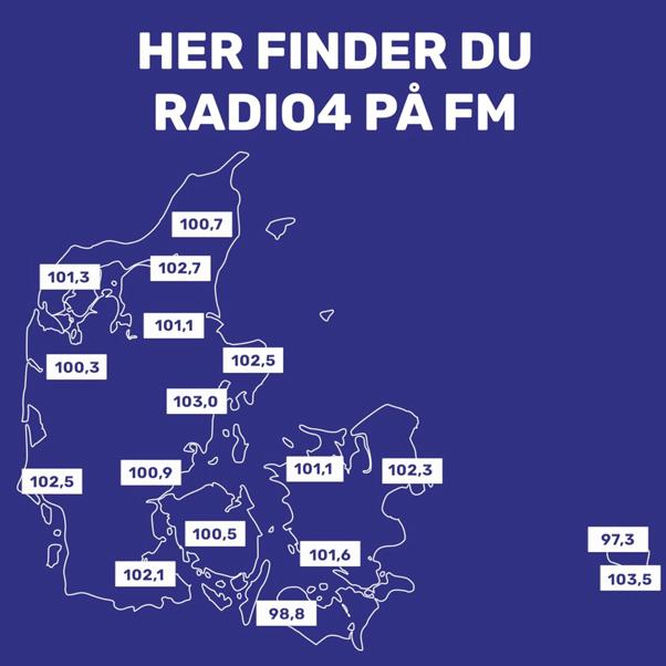 Radio 4 - kort