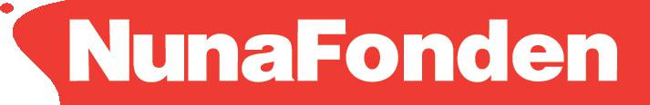 Nunafonden logo
